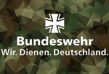 Im Pushfire-Netzwerk: Mobile Interstitial Ads für die Bundeswehr.