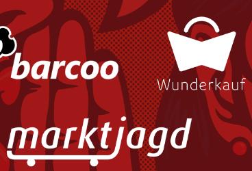 Marktjagd, Barcoo & Wunderkauf erweitern Publisher-Netzwerk