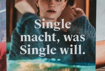 Tinder: Single-Kampagne  gibt Generation Z  eine Stimme