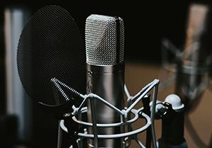 Schon gehört? Pushfire macht jetzt auch Podcasts.