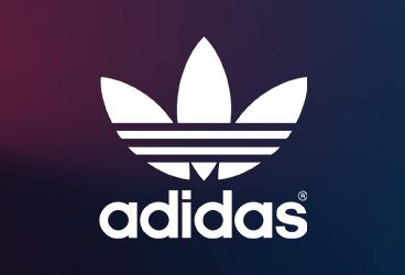 Einzigartige Werbung für einzigartige Sneaker